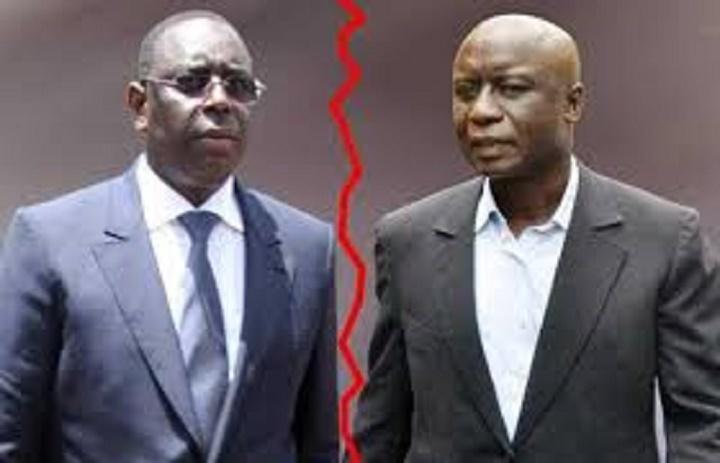 Rencontre avec Macky: Idrissa Seck non partant - grincements de dents dans la composition de la délégation de l'opposition