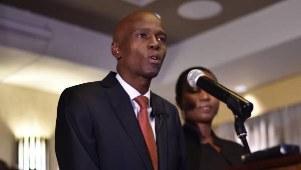 Haïti : Jovenel Moïse remporte la présidentielle dès le premier tour