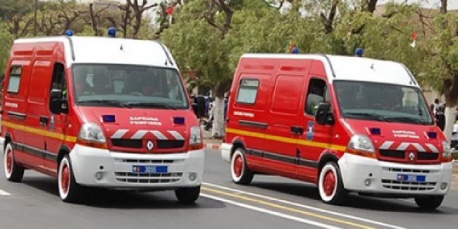 Khombole - Collision entre un taxi et un camion: 6 morts depuis samedi