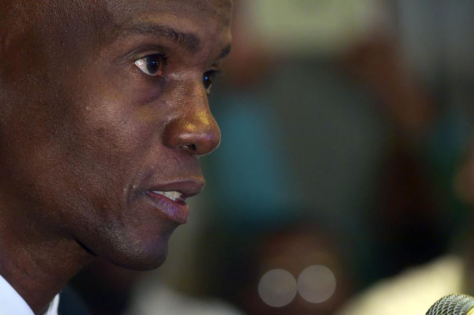 L'élection de Jovenel Moïse, «une catastrophe» pour Haïti