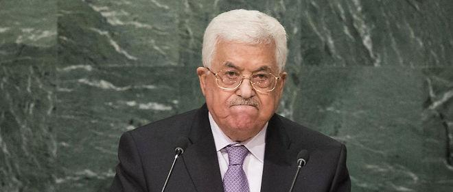 Palestine : Mahmoud Abbas reste à la tête du Fatah