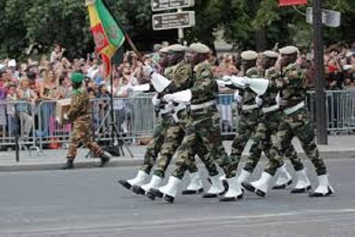 Chef d'Etat-major des armées: le général de division Cheikh Guèye prend les commandes