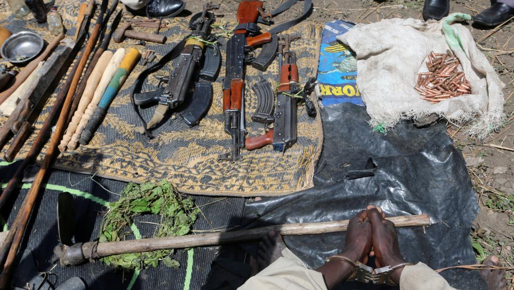 Ouganda: la Cour de justice de Jinja inculpe le roi du Rwenzururu pour meurtre