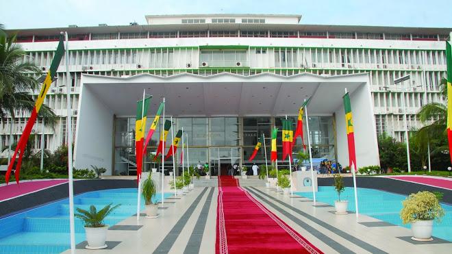 Assemblée nationale: 73 615 279 560 F CFA de budget pour le ministère du Renouveau urbain