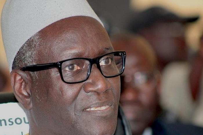 Liquidation du «Le Populaire»: Mansour SY se prononce