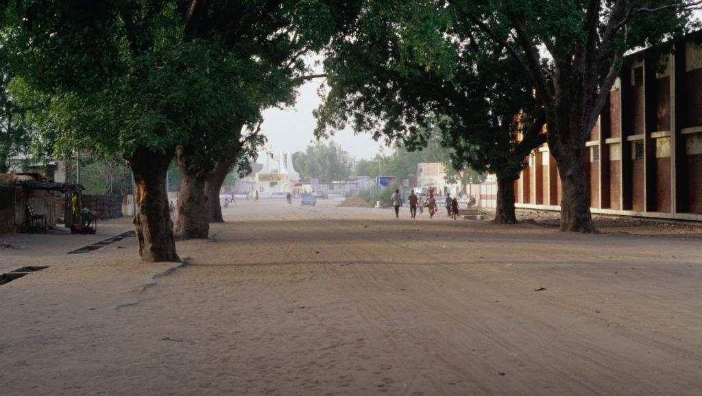 Tchad: tirs devant l'ambassade des Etats-Unis à Ndjamena, un homme arrêté