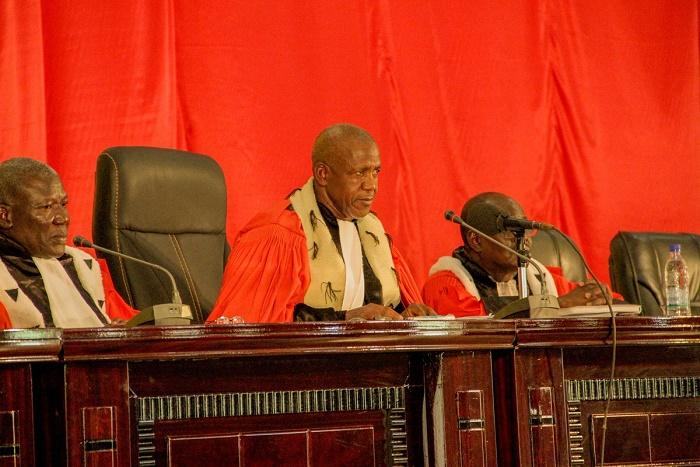Mali : le procès du général Amadou Aya Sanogo et ses 17 coaccusés renvoyé jusqu'au vendredi 2 décembre