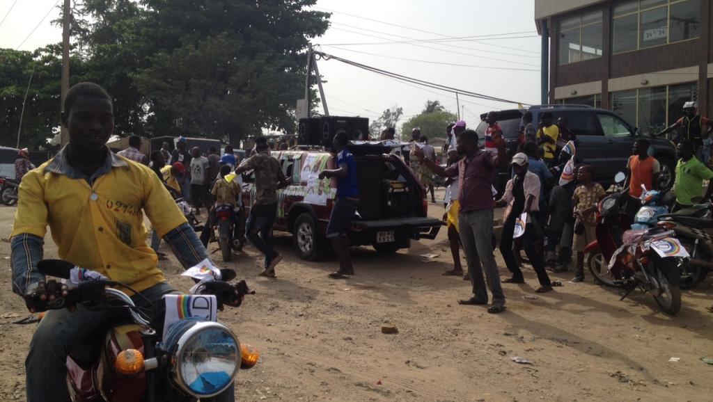Plusieurs médias interdits de diffusion au Bénin: la polémique enfle