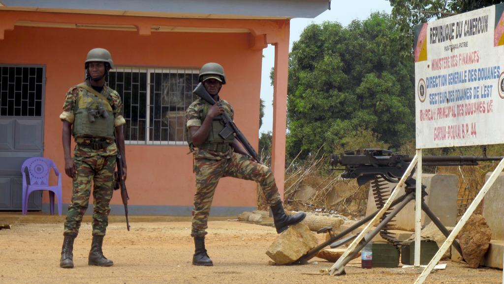 Images de la répression étudiante au Cameroun qui donnent à voir un calvaire
