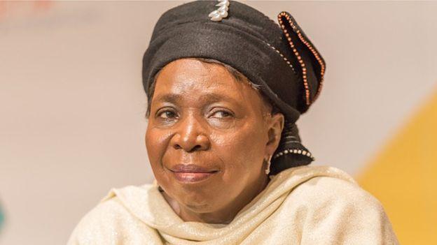 """Maroc: """"Dlamini-Zuma poursuit son élan d'obstruction"""""""