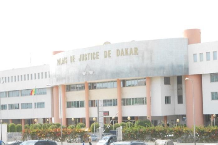 En direct du tribunal- Abdoulaye Faye du Pds dans la salle 3