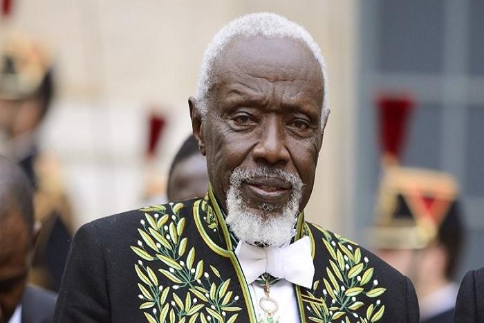 Décès d'Ousmane Sow : Les politiques s'associent aux hommages sur Twitter