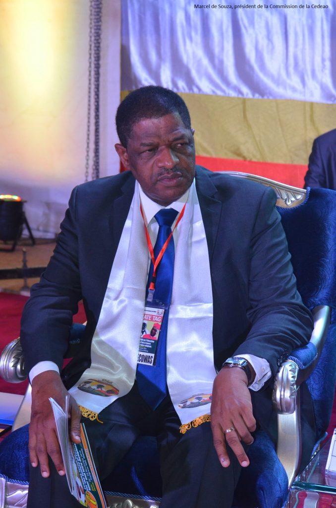 Direct de Gambie - Présidentielle : La CEDEAO garde l'espoir que le processus électoral sera pacifique et transparent