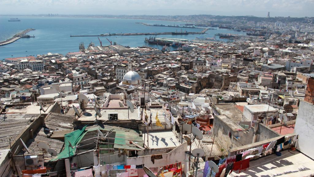 Algérie: premier forum d'investissement et d'affaires en Afrique