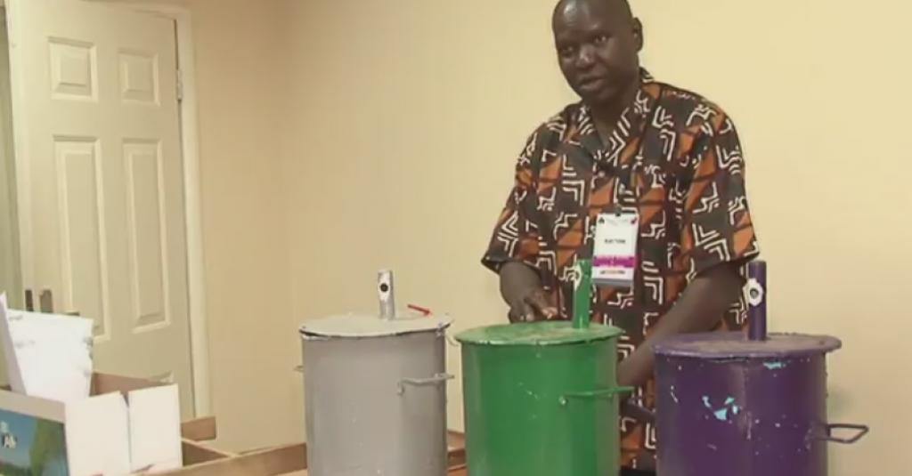 Election dans le calme en Gambie: place à la compilation des résultats