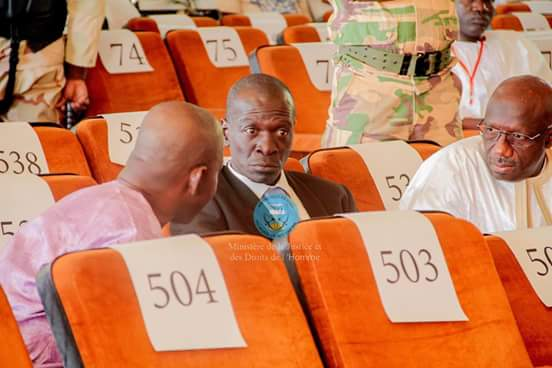 Mali: reprise du procès Amadou Haya Sanogo aujourd'hui