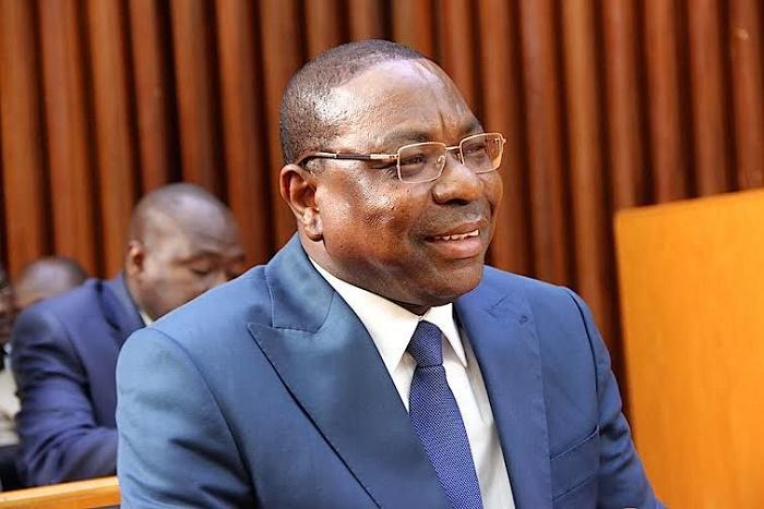 Mankeur Ndiaye à l'Assemblée : les gros dossiers soulevés