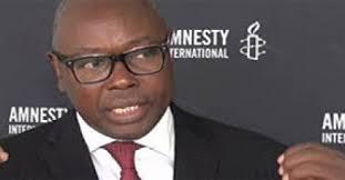 Gambie – «L'attente des organisations de défense des droits de l'homme…», Alioune Tine