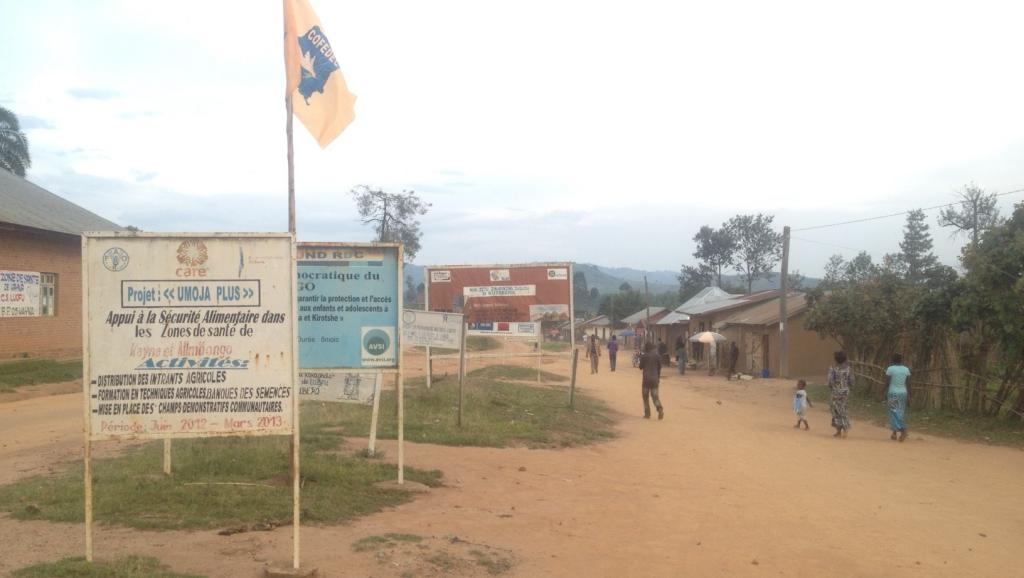 Drame de Luhanga en RDC: enquête en cours, un chef arrêté près de Luofu