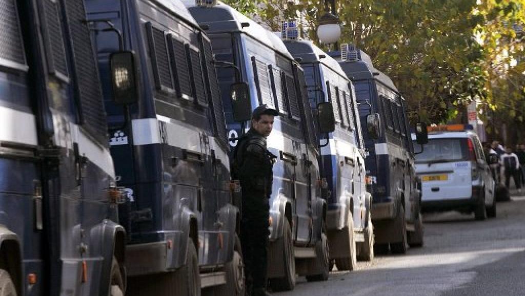 Des centaines de migrants arrêtés à Alger et conduits dans le sud du pays
