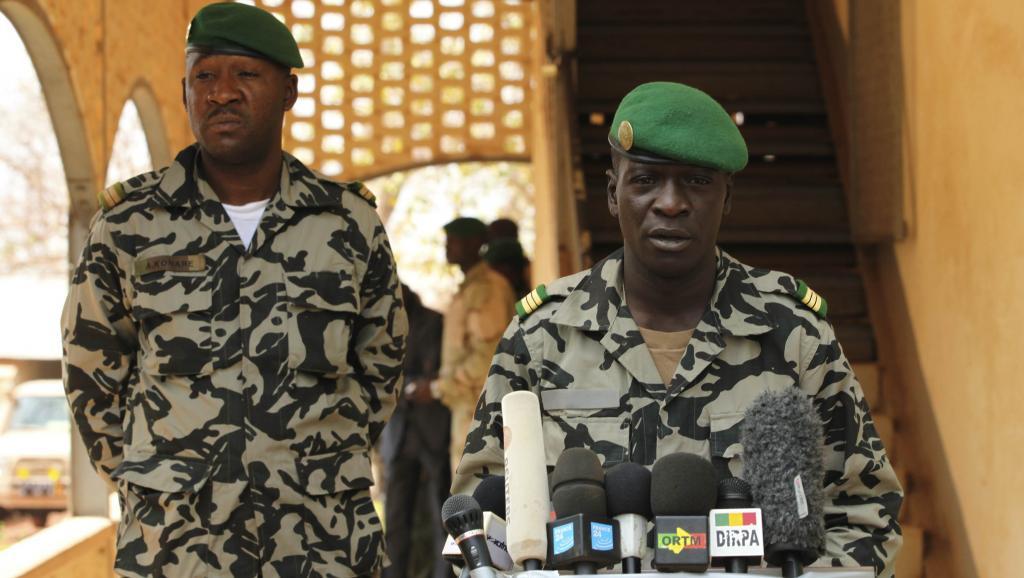 Procès de Amadou Sanogo au Mali: les avocats ont eu gain de cause