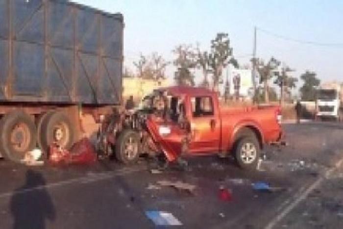 Hécatombe au Sénégal : 13 morts en un seul week-end