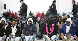 Expulsion de 1400 migrants sénégalais et guinéens d' Algérie: le SNAPAP dénonce une chasse à l'homme noir