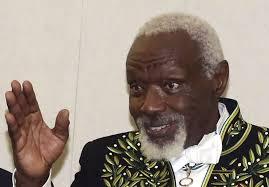 Décès Ousmane Sow: levée du corps suivie de l'enterrement aujourd'hui