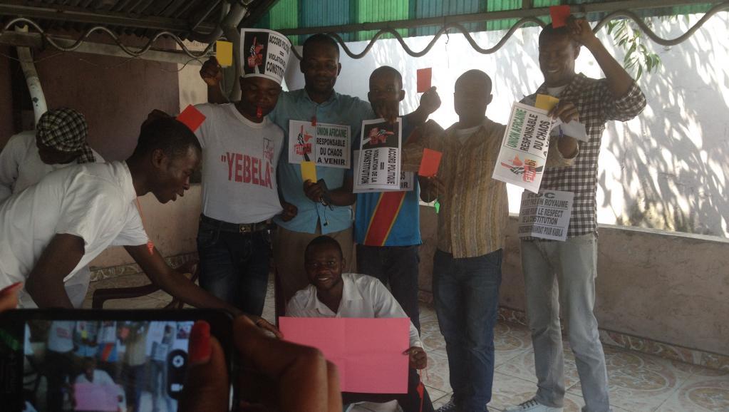 RDC: bras de fer entre les mouvements citoyens et le gouvernement à Bunia