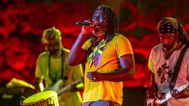 Tiken Jah : 'la dose de trop'
