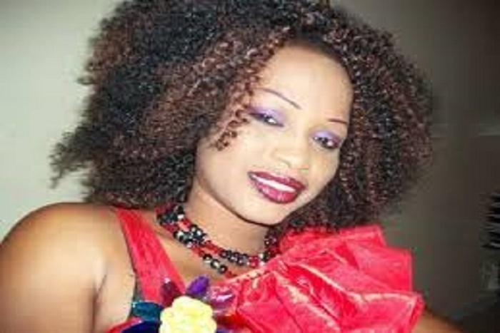 Vidéo hot et photos obscènes sur le net: la danseuse Mbathio Ndiaye auditionnée par la Sûreté urbaine après une plainte contre X