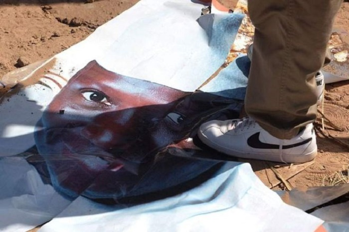 "Gambie : Jammeh sera ""poursuivi"""