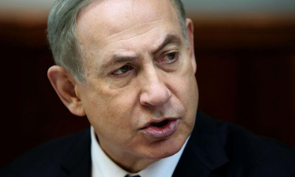 Benjamin Netanyahu refuse de rencontrer Mahmoud Abbas à Paris