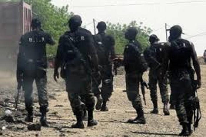 """Affrontements dans une région anglophone au Cameroun: """"au moins deux morts"""" (Télévision d'Etat)"""