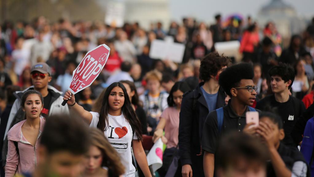 Etats-Unis: Trump recule sur l'expulsion d'étudiants en situation illégale