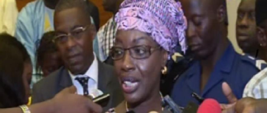 OFNAC: Seynabou Ndiaye Diakhaté lance la traque des blanchisseurs d'argent