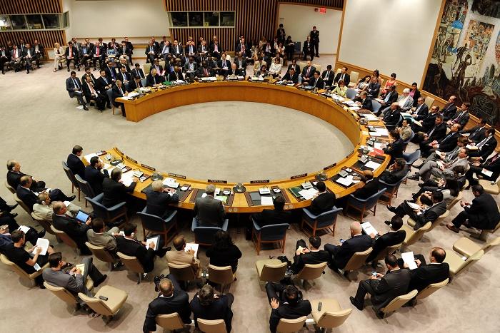 Crise gambienne : le Conseil de sécurité se réunit aujourd'hui à 17 heures