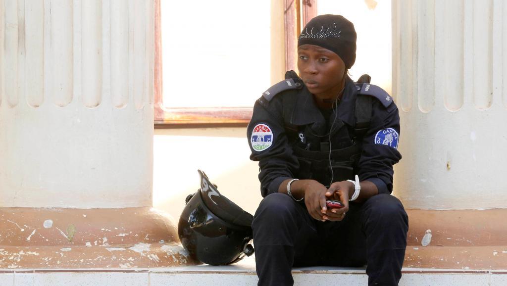 Elections en Gambie: Yahya Jammeh se tourne vers la Cour suprême