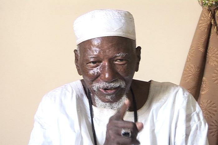 Crise gambienne : Cheikh Sidy Makhtar adresse un message à Adama Barrow