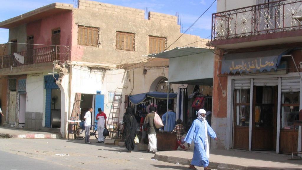 Algérie: à Tamanrasset, l'afflux des migrants expulsés d'Alger crée des tensions