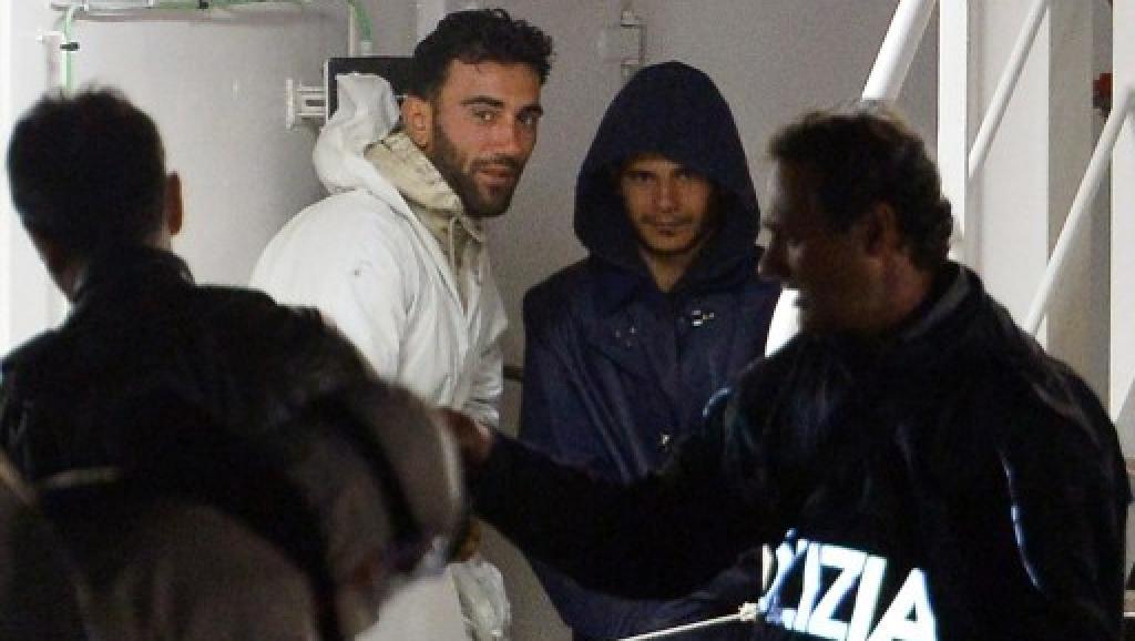 Mort de 800 migrants en 2015: 18 ans de prison pour le capitaine du chalutier