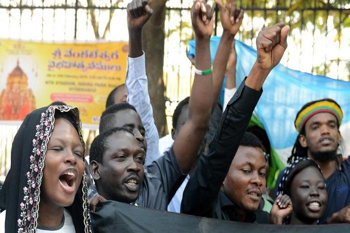 1 an sans percevoir de bourse: les étudiants sénégalais au Soudan interpellent l'Etat
