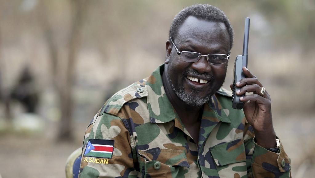 Soudan du Sud: Riek Machar est-il assigné à résidence en Afrique du Sud?