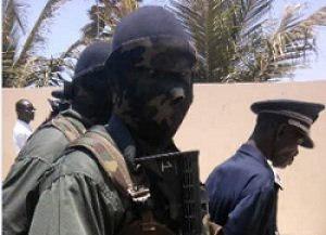 Gambie - Garde de Adama Barrow: La gendarmerie sénégalaise dément toute présence de ses éléments
