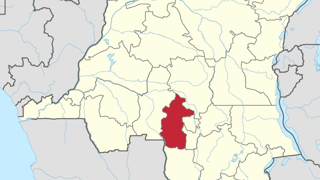 RDC: l'ONU alerte sur les violations des droits de l'homme dans le Kasaï-Central