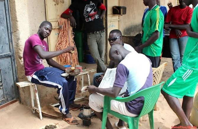 Sénégal : le taux de chômage est estimé à 15.7 % en 2015 chez les jeunes