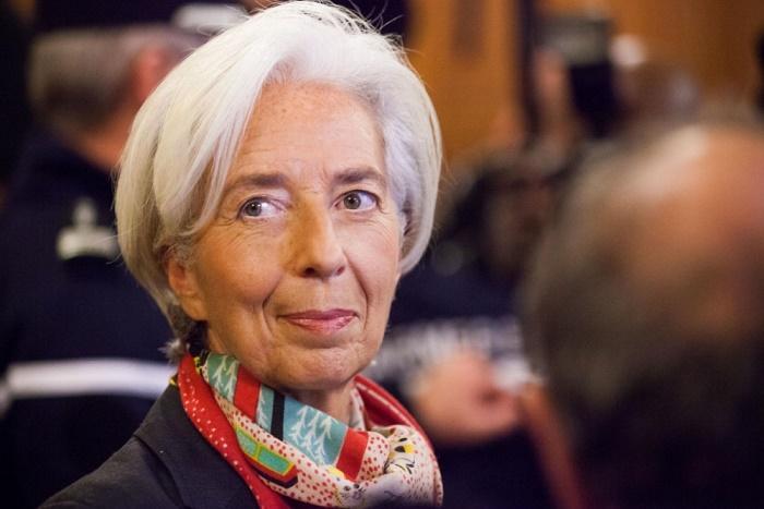 France-Christine Lagarde : «Je n'ai reçu ni alerte ni mise en garde»