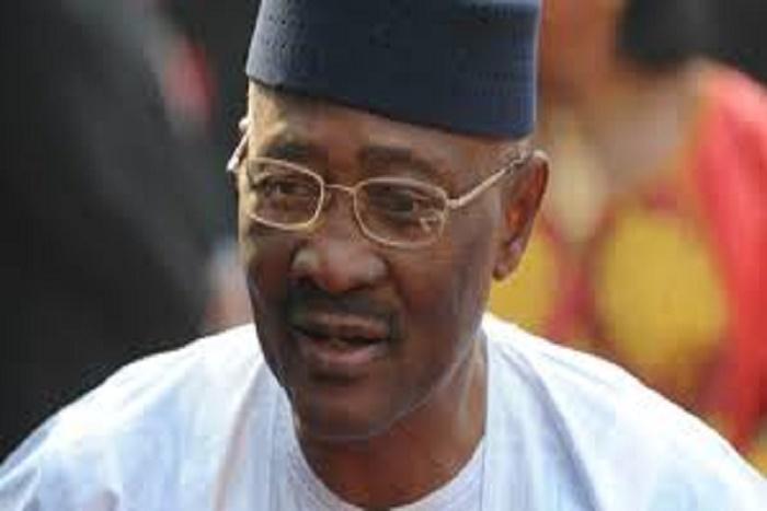 L'ancien président du Mali Amadou Toumani Touré ne sera pas traduit en justice