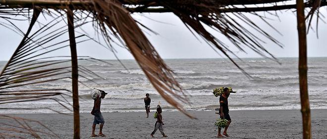 Papouasie-Nouvelle-Guinée : alerte au tsunami après un séisme de magnitude 7,9