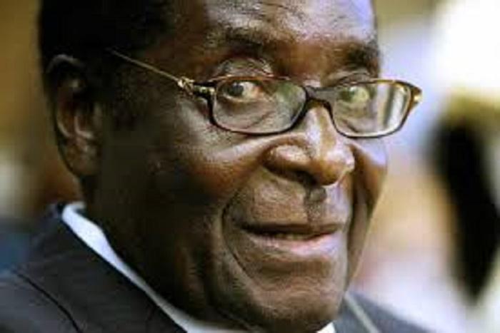 Zimbabwe: Mugabe investi par son parti pour la présidentielle de 2018